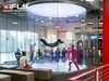 iFLy Indoor Skydiving Review – Find Your Need for Wind at Three Locations
