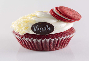 Popular Chicago Patisserie Vanille Announces Valentine's Day Contest