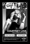 The Hard Rock Hotel and Casino, Las Vegas - Vinyl's One Year Anniversary Featuring Courtney Love