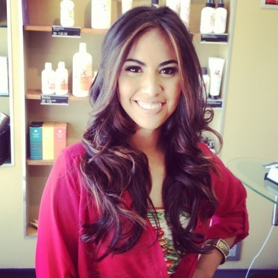 salon beauty bar review   niki foy and frank diaz are the ultimate    salon manager niki foy and i had a consultation and discussed my wants and provided feedback on what she thought would accentuate my face