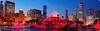 Chicago turns pink in October Preview - Promoting Early Detection for Breast Cancer