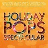 Golden State Pops Orchestra Holiday POPS Spectacular – A Night of Festive Fun