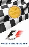 '2016 Gold and Silver F1 Coins' - Celebrating the History of the FIA Formula One World Championship