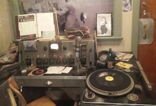 Sun Studio - Birthplace of Rock and Roll