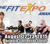TheFitExpo Anaheim Giveaway - The Ultimate Fitness Weekend Comes to Orange County