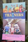 """Trainers"" hosted a successful premiere on yoga mats at Fox Studios in Hollywood…"