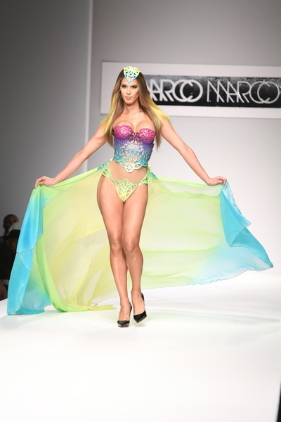 Style Fashion Week La Friday October 14 2016 Nikki Lund Newest Spring Summer 2017 Collection Monster Pa Manen At The Pacific Design Center Sfwla Splash Magazines Los Angeles
