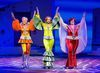 MAMMA MIA at Tropicana Showroom Review - Great for Abba Fans