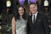 The Bachelorette Finale - Interview with Chris Harrison