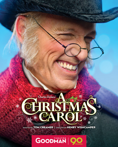 "The Goodman Theatre's 37th Annual ""A Christmas Carol"" Review ..."