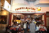 Puerto Alegra Review - The Missions Local Favorite for Mexican Food