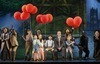 Finding Neverland Review — A Performance Full of Magical Imagination