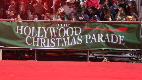 82nd Annual Hollywood Christmas Parade Review- The Jewel Wrap Up ...