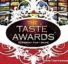 2012 TASTE AWARDS Winners Announced in Hollywood