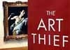 The Art Thief Book Review - Cross and Double-Cross!