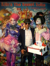 Sweet Suite Candy Land Event
