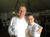 Southern Calling: Lexus Chef's Table Lunch with Michelle Bernstein & Dean Fearing