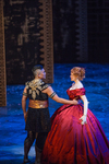 "Lyric's ""The King and I"" Review – Broadway Classic with Opera House Flair"