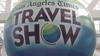 LA Times Travel Show - Around the World in Two Days