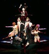 "Cabaret Review - A new rendition, but ""Don't Tell Mama"""