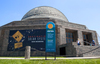The Eclipse 2017 Preview - The Adler Planetarium Throws a Giant Block Party