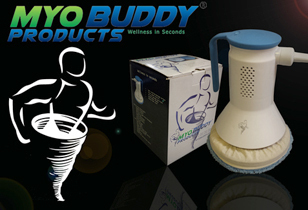 MYOBuddy Pro Massager Review – The Ultimate Massage Buddy