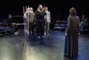 """Richard 111"" Review - A Wonderful Play  with Thanks to the Gift Theatre and the Rehab Institute of Chicago"