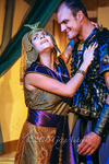 Antony and Cleopatra Review - Long Beach Shakespeare Company Production
