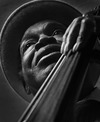 "huZ Galleries Presents ""Musicians""  Preview - Featuring the Photography of Peter Figen"