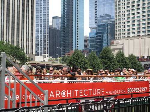 chicago architecture river cruise review – the best tour of the
