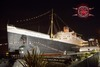 The Queen Mary - The Ultimate New Year Eve Party Bash