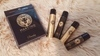 Glamour in a Brush - The Martino Cartier Hair Styling Collection Review