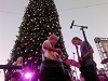 Citadel Outlets 12th Annual Christmas Tree Lighting Ceremony and Holiday Concert – Kicking off the 2013 Holiday Season