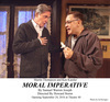 Moral Imperative Review - The Philosophy of Murder