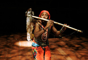 The Magic Flute at the Broad in Santa Monica Review – Isango Ensemble Enchants and Enthralls