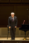 Emmanuel Ax The Brahms Project Review:Ax Stakes His Claim to Top Interpreter of Brahms