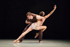 Alonzo King Lines Ballet Review – Lines Crumpled and Straight