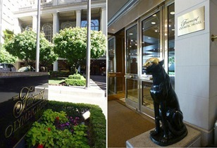 The Fairmont Olympic Hotel in Seattle Review- A Five-Star Luxury Dream in the Emerald City