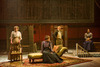Steppenwolf Theatre Presents Three Sisters Review - Shining a Modern Light on Chekhov