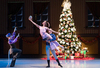 t's a Wonderful Nutcracker Review - The Americanization of a Classic Ballet