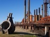 Sloss Furnaces National Historic Landmark Review – Monument to the Industrial Age