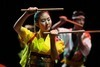"MCA's ""Taiko Legacy"" Review – Japanese and Pan-Asian Drumming Family Event"