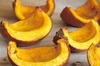 Pritikin Executive Chef Anthony Stewart's Super Easy Recipe For Roasted Pumpkin Wedges
