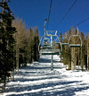 Eagle Point Ski Resort Review - A Great Deal for Great Skiing in Utah