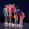 Joffrey Ballet's American Legends Review - The Joffrey Showcases Almost 70 Years of Beautiful Dances