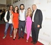 "World Premiere of ""American Caravan"" at Beverly Hills Film Festival Opening Night"