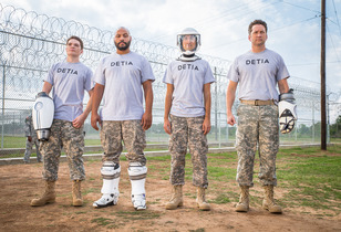 World Premiere of 'Lazer Team' at Fantastic Fest 2015 - Exclusive Interview