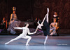 The Mariinsky Ballet and Orchestra performs a less perfect Swan Lake at the Segerstrom Center for the Arts