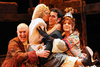 The Robber Bridegroom Theater Review