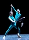 "Joffrey Ballet's ""Winter Fire"" Review - Two Premieres and a Favorite"